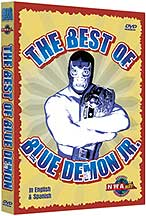 Best of Blue Demon Jr!