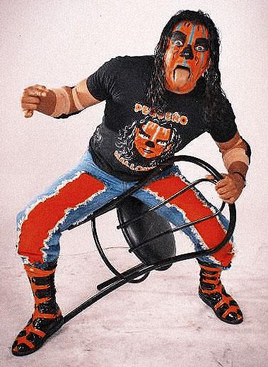 new lucha libre trainer  u2013 mini halloween   u2013 pro wrestling revolution