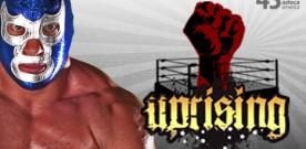 Pro Wrestling Revolution lands a weekly TV Show!