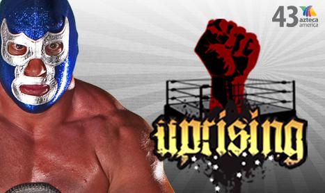 Pro Wrestling Revolution lands a weekly TV Show! – Pro