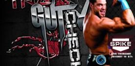 Pro Wrestling Revolution Champion on TNA!