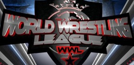 World Wrestling League joins the Revolution!
