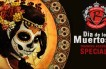 Dia de los Muertos.. 50% off 1st month of training!