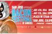 San Jose – July 4-5th, 2014