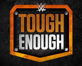 Viva Tough Enough!