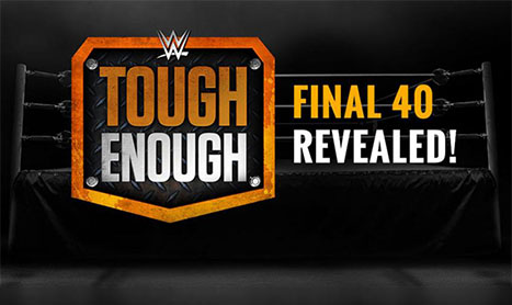 Tough Enough…Final 40!