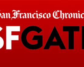 SF GATE: La Lucha de La Cocina