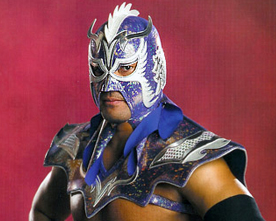 Ultimo Dragon to Pro Wrestling Revolution!
